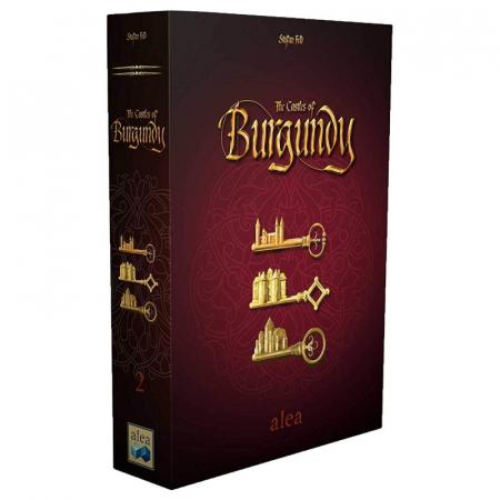 The Castles of Burgundy - EN0