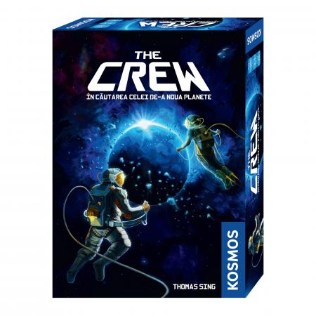 The Crew - RO0