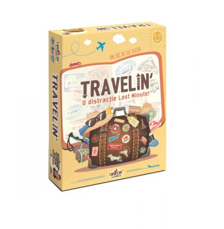 Travelin - RO0