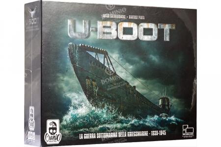 U-Boot The Board Game0