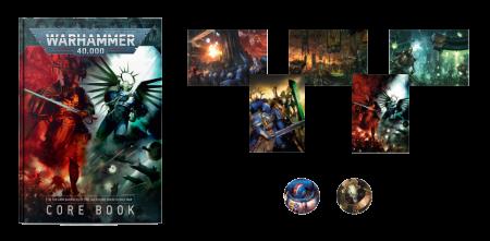 Warhammer 40000: Core Book - EN [1]