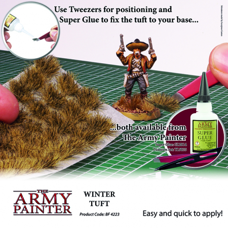 Winter Tuft - The Army Painter3