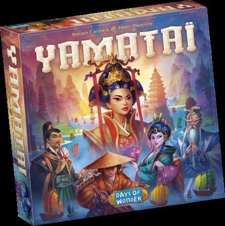 Yamatai - EN0