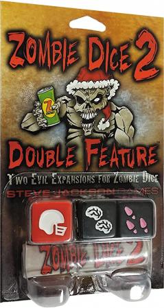 Zombie Dice 2 - EN0