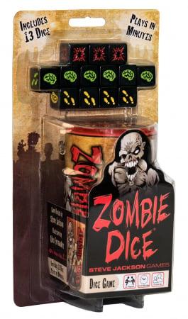 Zombie Dice - EN0
