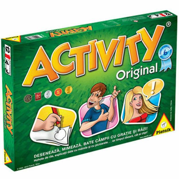 Activity Original 2 - RO