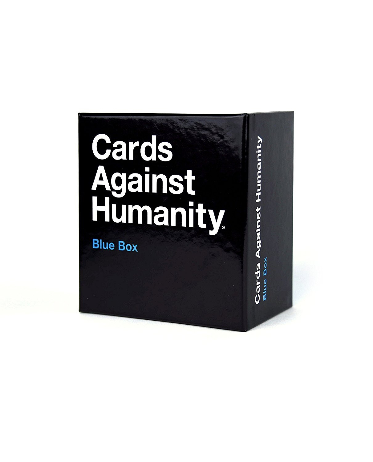 Cards Against Humanity - Blue Box - EN