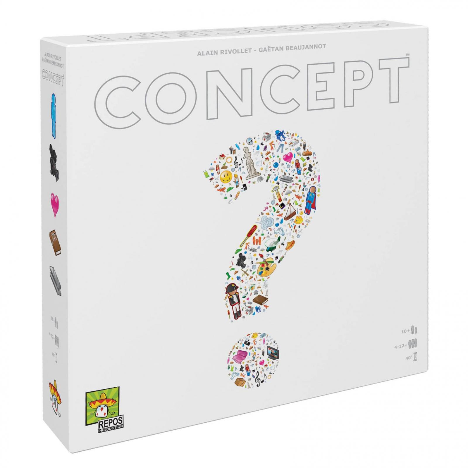 Concept - RO