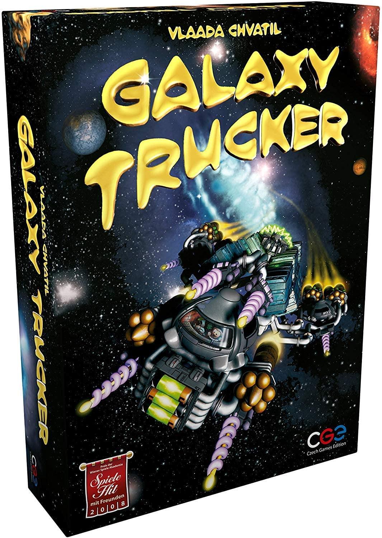 Galaxy Trucker - EN