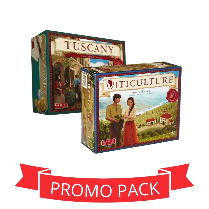 Viticulture: Essential Edition  Tuscany: Essential Edition
