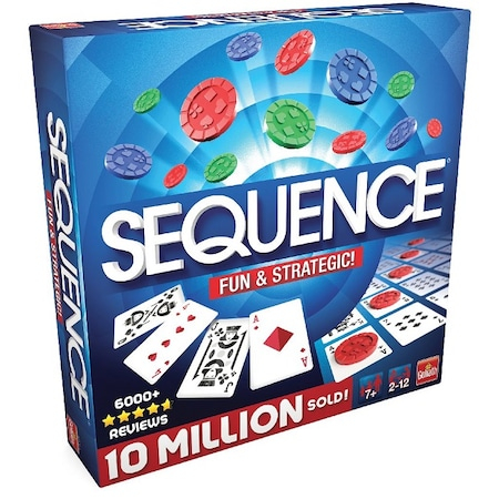 Sequence - RO