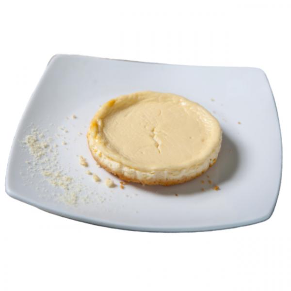 Cheesecake fara gluten 0