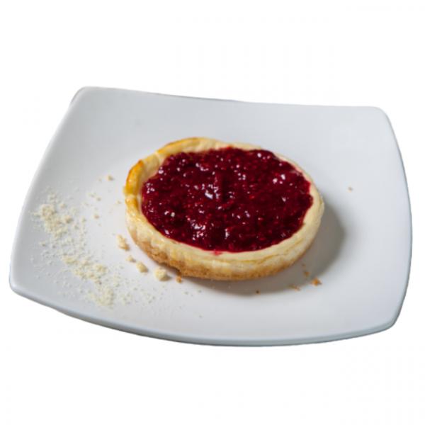 Cheesecake fructe 0