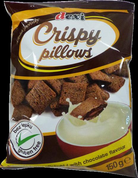 Crispy pillows 0