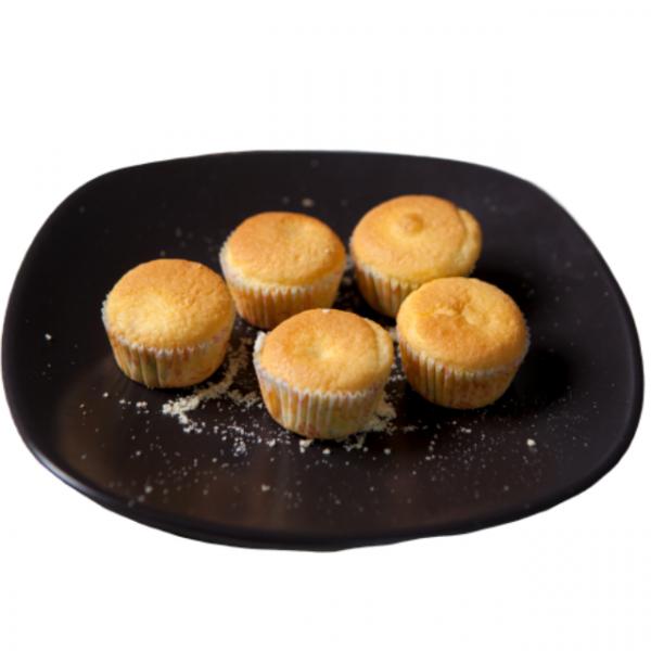 Mini-brioșe fără lactoză [0]