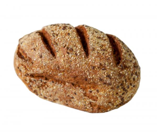 Paine fara gluten cu seminte 0