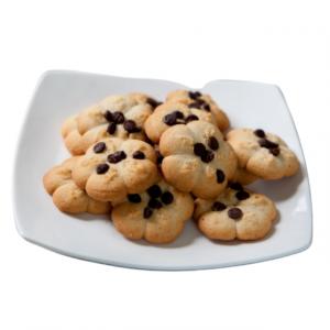 Cookies cu vanilie și pepite de ciocolată [0]