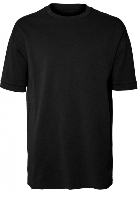 TRICOU NEGRU LONG VERSION 0