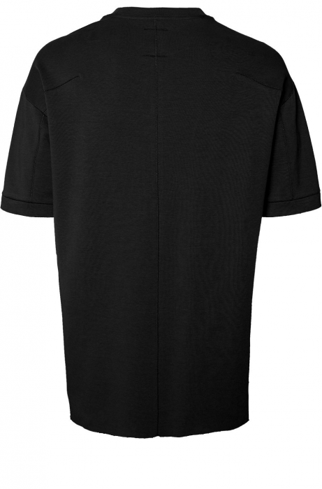 TRICOU NEGRU LONG VERSION 1