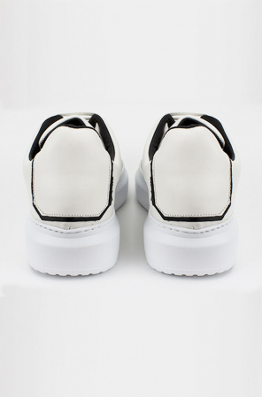RAPTOR PROTOMAX SHOES BY GIULIANO SABAU FULL WHITE1