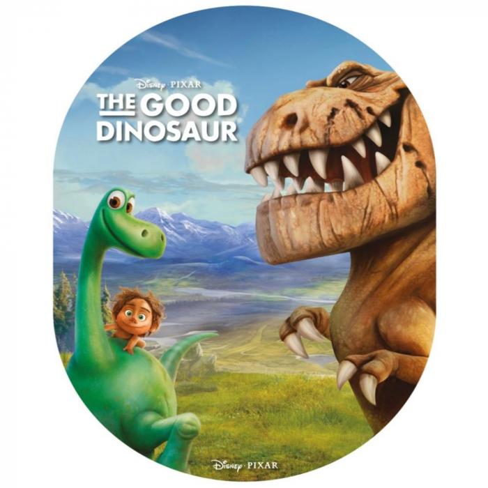 Pictura cu nisip colorat Bunul dinozaur – Spot-Arlo & Butch [5]