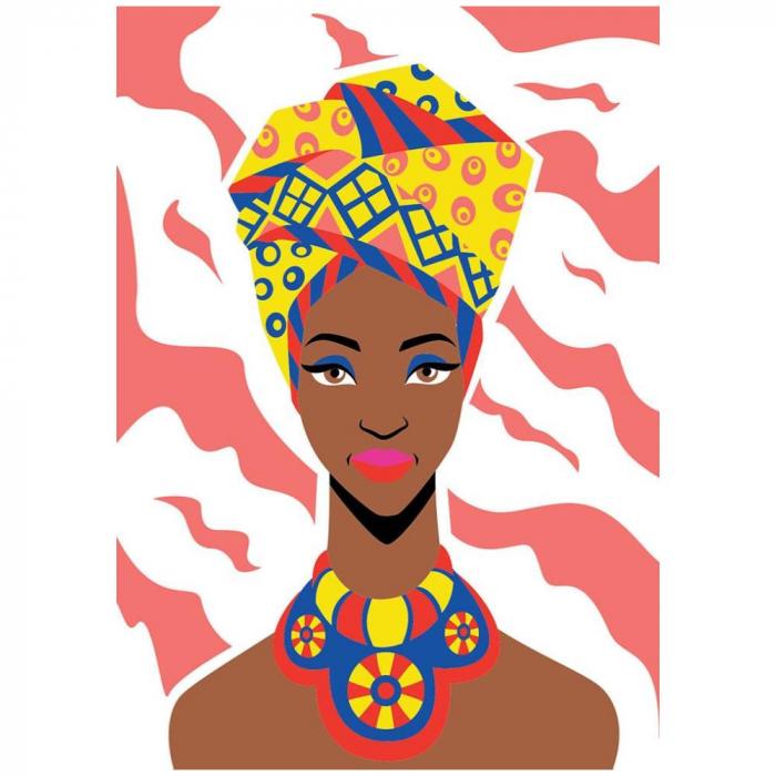 Copila Africana 2