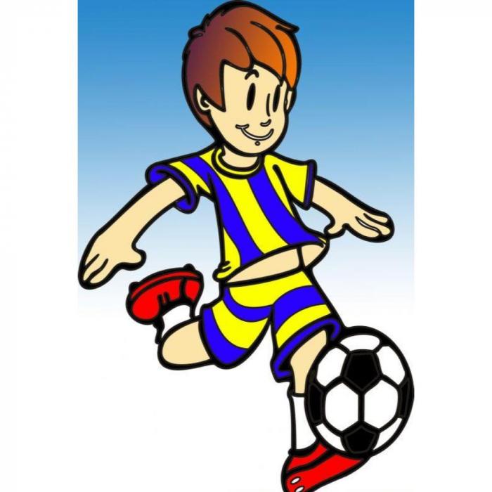 Fotbalist 0