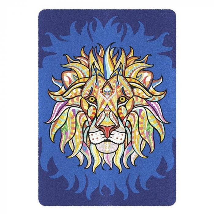 Racnetul Leului 1