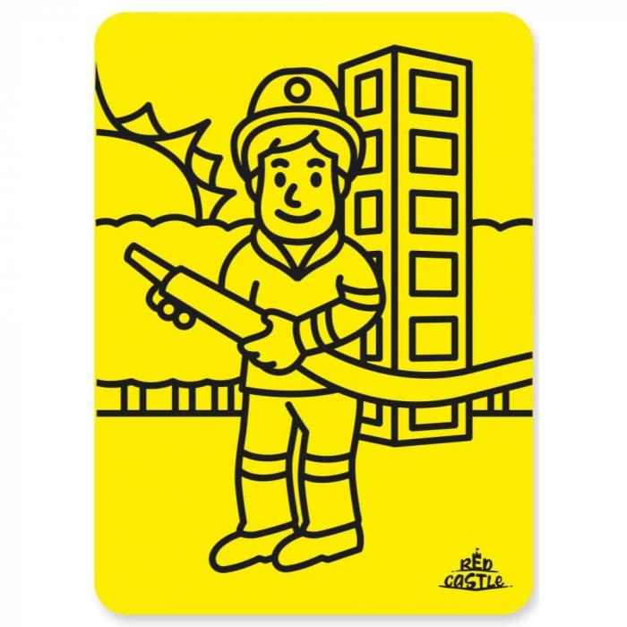 Pompier 1