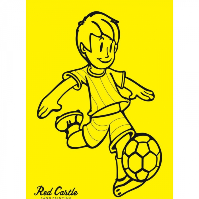 Fotbalist 1