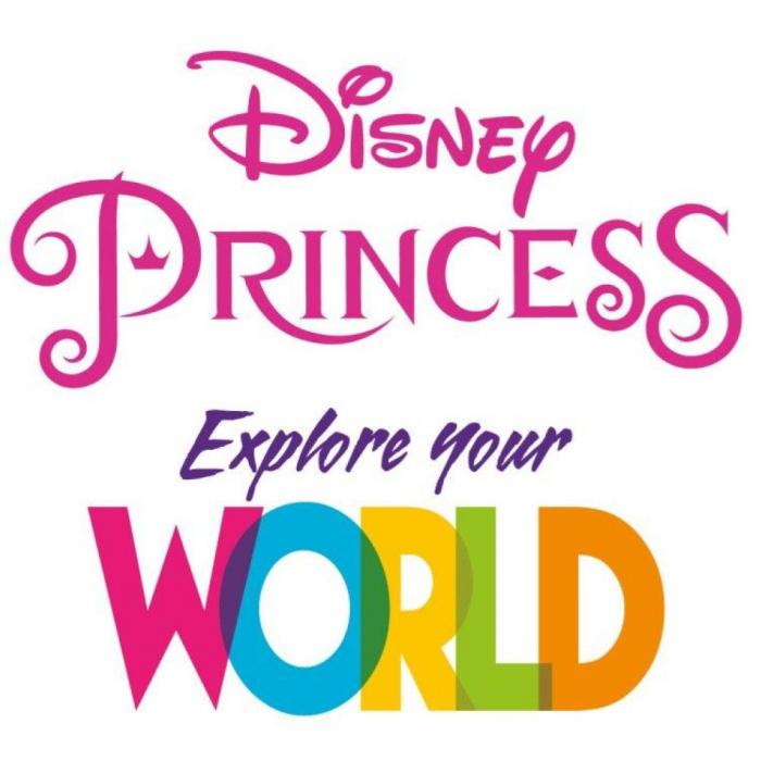 Jasmine Disney 2