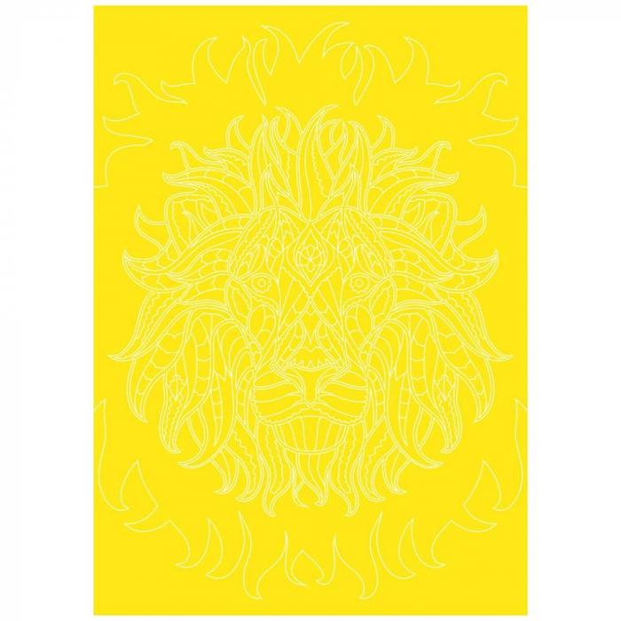 Racnetul Leului 3