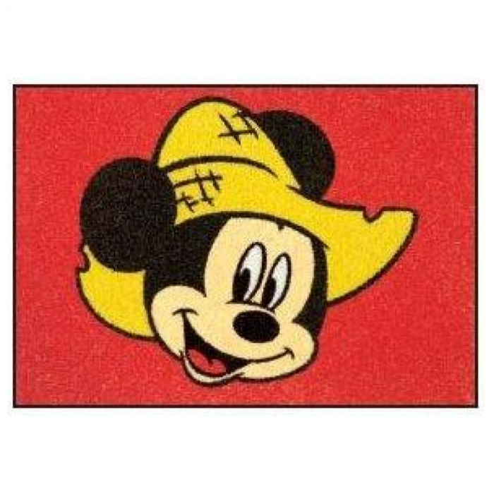 Pictura cu nisip colorat Mickey Mouse 5