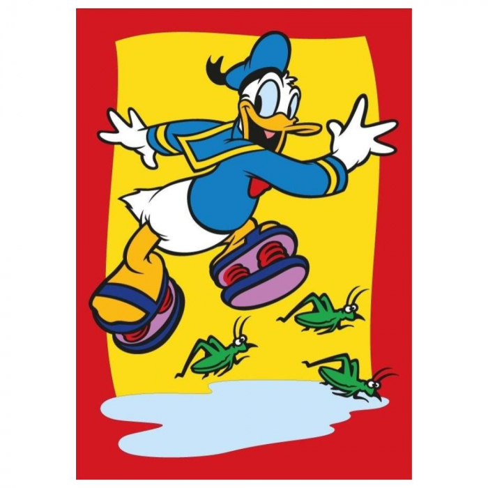 Mickey Mouse & Donald Duck 4