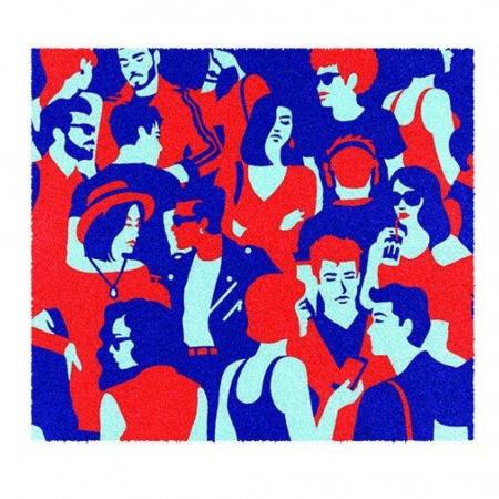 Balerina, Chitarist, Oameni, Set creativ, pictura cu nisip colorat, 3 planse 22 x 23 cm, 22 tuburi nisip multicolor, 1 penseta, 3 folii protectie, pentru 10 – 99 ani3