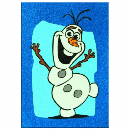Frozen II – Elsa & Anna & Olaf II, Disney, Set creativ pictura cu nisip colorat, 1 plansa 14,8 x 21 cm, 2 planse 10,5 x 14,8 cm, 3 rame carton, 16 tuburi nisip multicolor, 1 penseta, 3 folii, + 3ani2