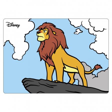 Pictura cu nisip colorat Lion King [0]