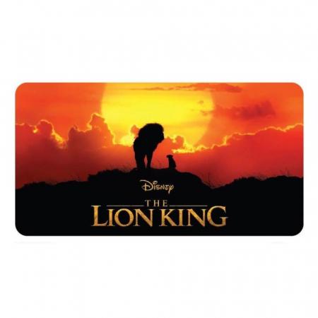 Pictura cu nisip colorat Lion King [2]