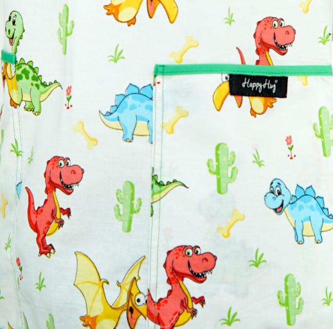 Bluză compleu - Dinozauri [3]