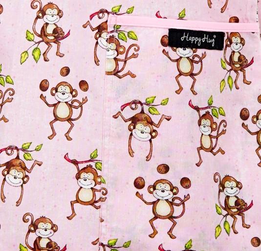 Bluză compleu  - Maimuțe 3