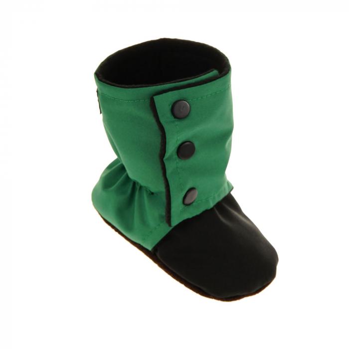 Botosei - Verde/Negru 0