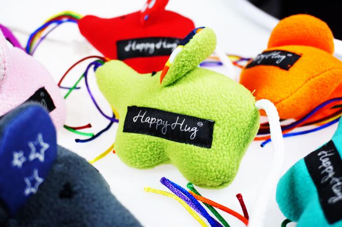 Jucărie - Elefant Crem 2