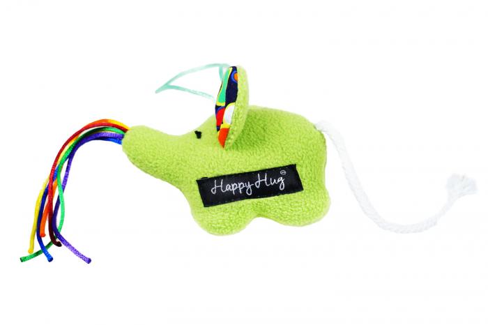 Jucărie - Elefant Verde 1