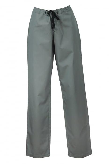 Pantalon fără Buzunare - Gri 36 0