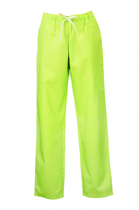 Pantalon - Verde Praz 0