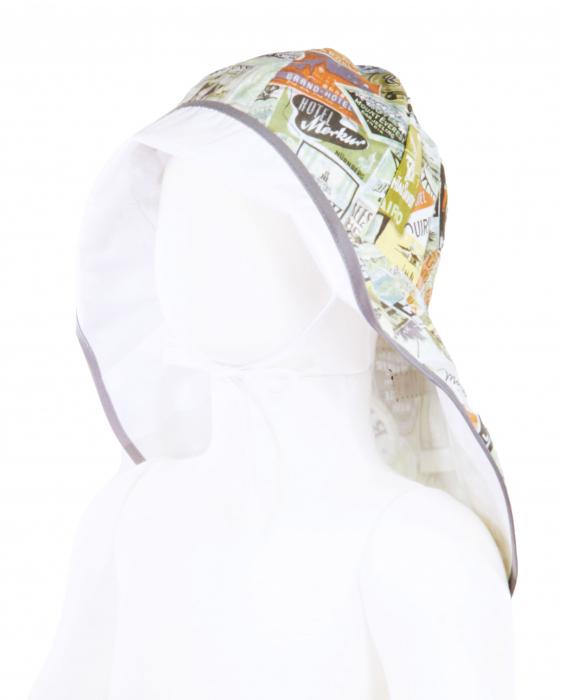Pălărie de Soare - Locații [1]