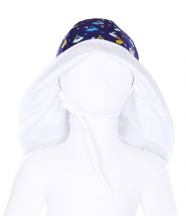 Pălărie de Soare - OZN [1]