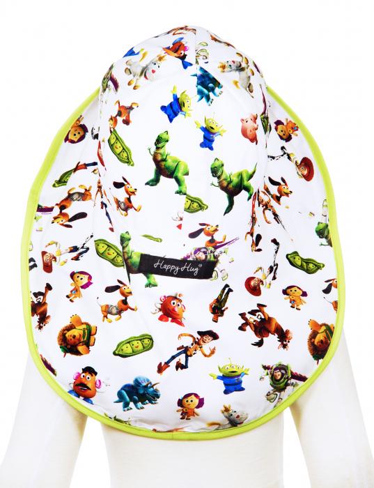 Pălărie de Soare -  Toy Story 5