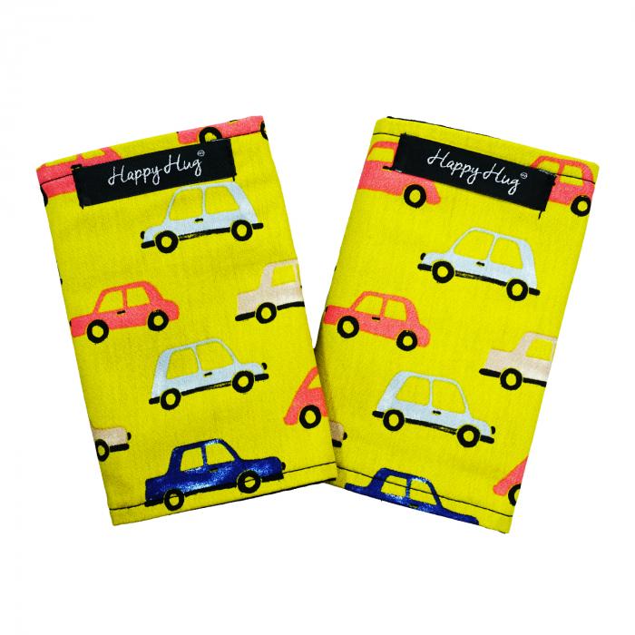 Protecții Bretele - Mașinuțe [0]
