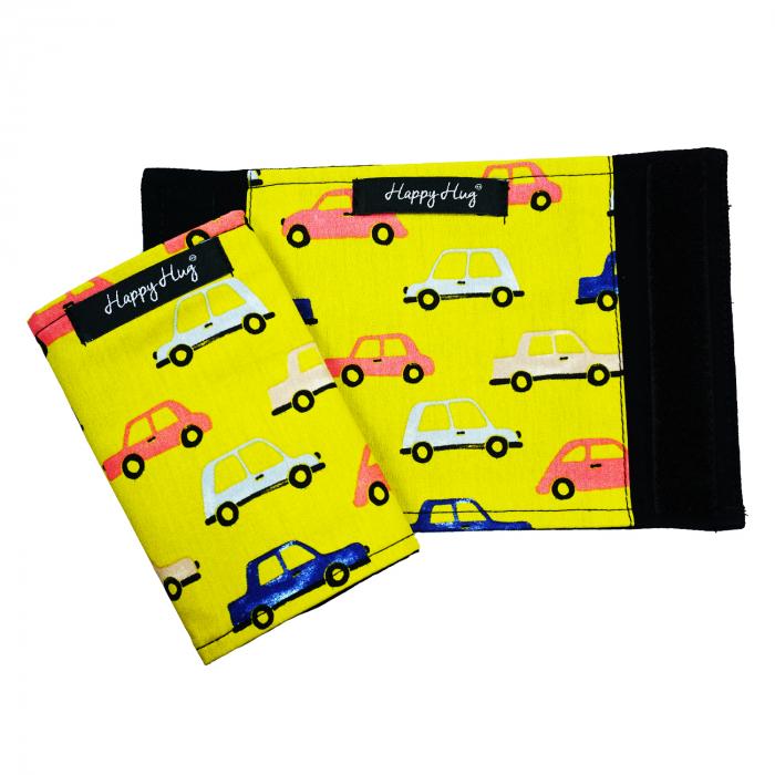 Protecții Bretele - Mașinuțe [1]